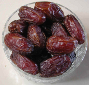 Picture of Medjool dates