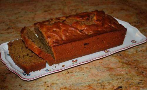 Post image for Honey Cake