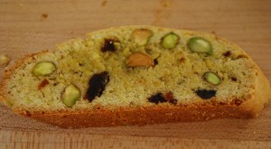 Picture of Pistachio Biscotti, Step 10