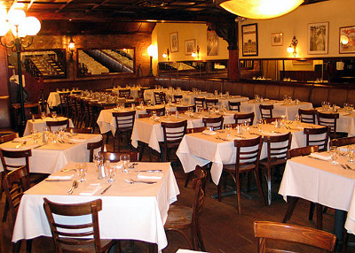 Picture of Le Marais Dining Room