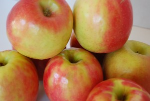 Picture of Pink Lady Apples