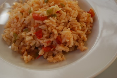 Picture of Rice