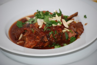 Picture of Lamb Tagine