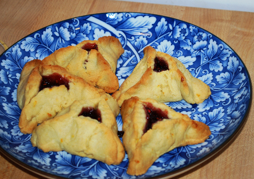 Picture of Hamantashen