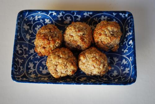 Passover Desserts 062