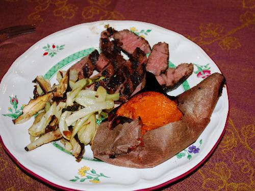 Passover weeknight 002