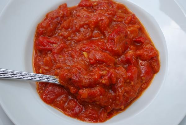 salsa fruit salsa kiddie salsa sephardic salsa recipes dishmaps ...