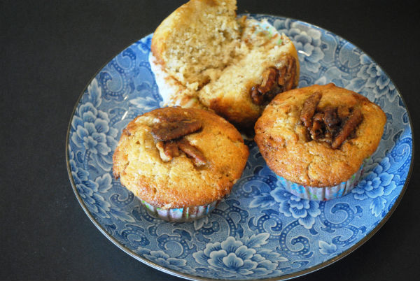 kiwi banana muffin 401