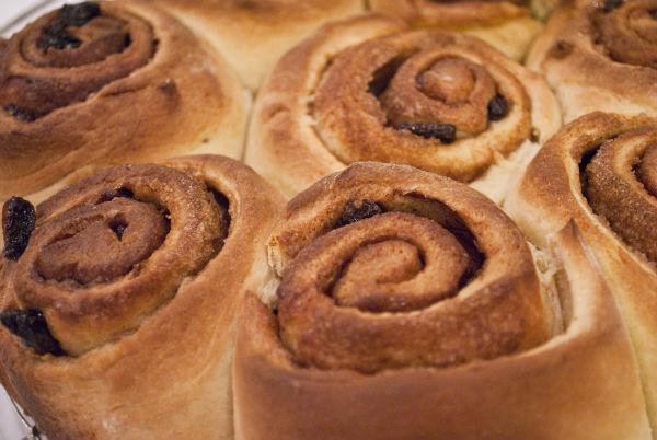 cinnamon rolls 018-18-3