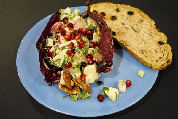 waldorf salad kurabiedes 030-30-3
