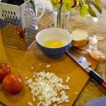 Huevos Con Tomat