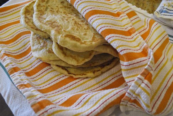 Laffa Bread 018-18-3