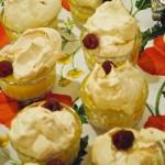 Passover Lemon Pavlova