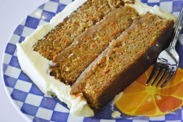 CArrot CakeBBQ Turkey CHco Bananas 082-11-3