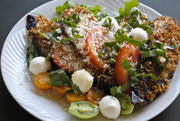 parmesano chimichurri rúcula porcini 070-27-3