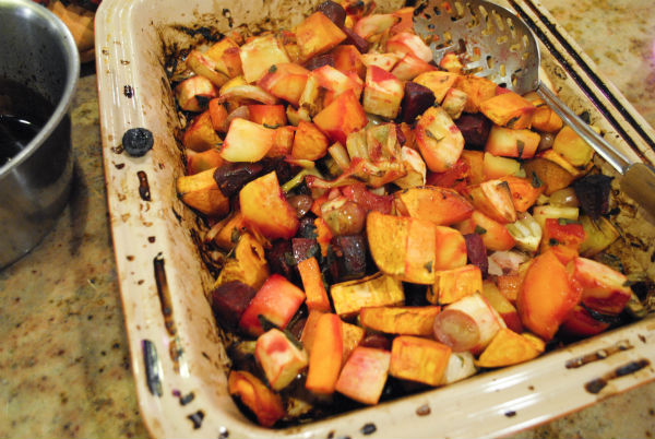 Roast root vegies and shabbat dinner 014-3