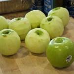 Dairy Free Caramel Apple Cake
