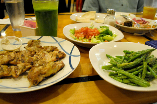 Kosher Restaurant Reviews For Miami Beach Area The