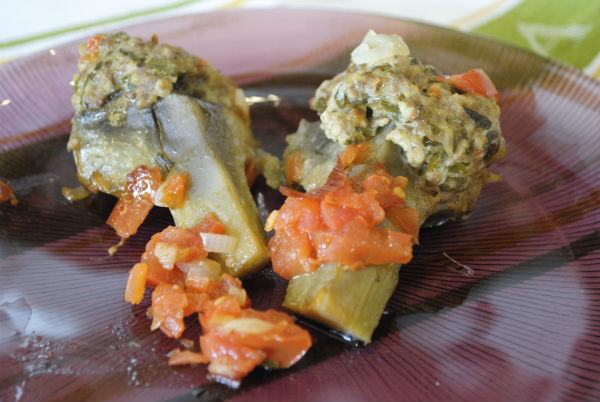 PAssover stuffed veggies 053-3