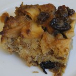 Dairy-Free Apple Bread Pudding