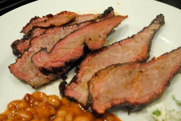 Texas BBQ döş ve sufganiyot 011